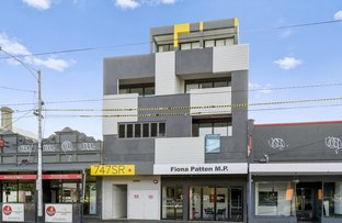 Picture of 302/747 Sydney Road, Brunswick VIC 3056