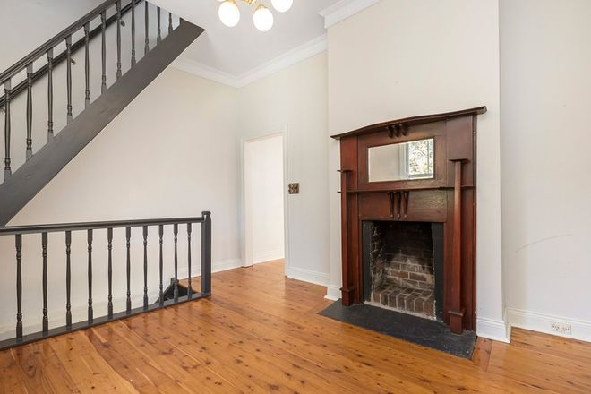 Picture of 165 Mullens Street, ROZELLE NSW 2039