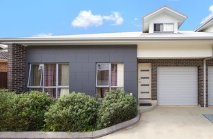 Picture of 7/62 Hampden Road, South Wentworthville NSW 2145