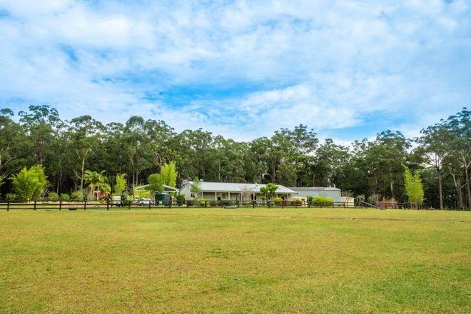 Picture of 39 SAULS LANE, BARRAGANYATTI NSW 2441