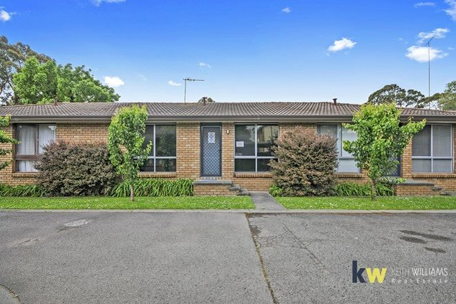 Picture of 2/23 Davidson Street, TRARALGON VIC 3844