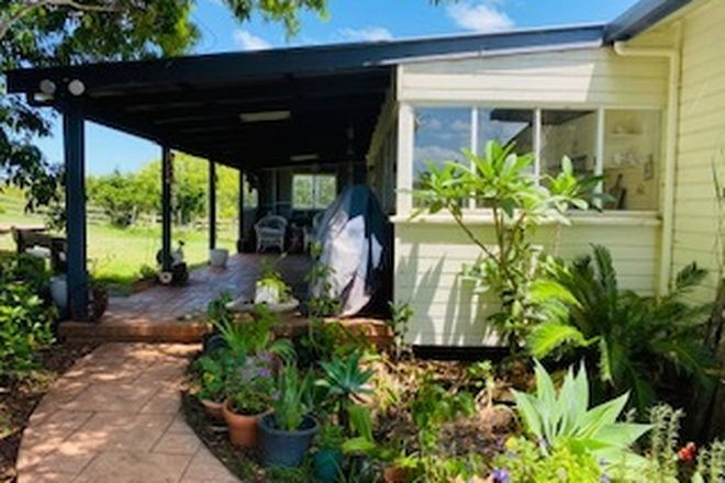 Picture of 149 Scarrabelottis Rd, NASHUA NSW 2479