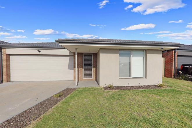 Picture of 32 Charles Street, WALLAN VIC 3756
