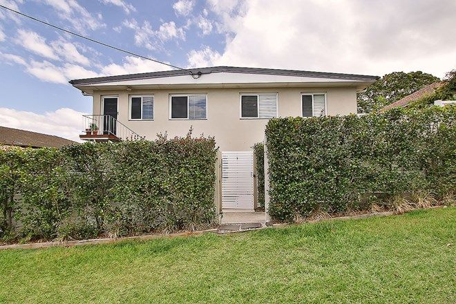Picture of 5/14 Parkham Avenue, WAVELL HEIGHTS QLD 4012