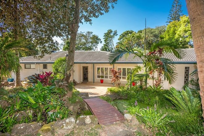 Picture of 4 GIN GIN CRESCENT, OCEAN SHORES NSW 2483