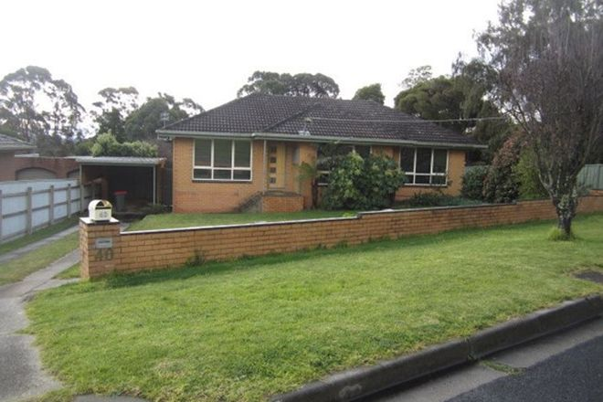 Picture of 40 Spring Street, ELLIMINYT VIC 3250