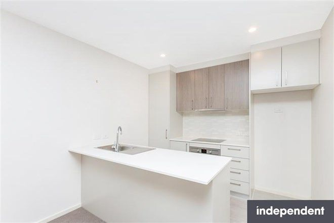 Picture of 55/109 Canberra AVENUE, GRIFFITH ACT 2603