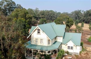 Picture of 372 Maidment Road, Koonoomoo VIC 3644