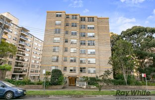 Picture of 20/43-45 Johnson Street, Chatswood NSW 2067