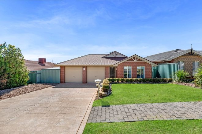 Picture of 35 Harvey Avenue, WALKLEY HEIGHTS SA 5098