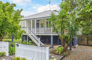 Picture of 7 Gennon Street, Windsor QLD 4030