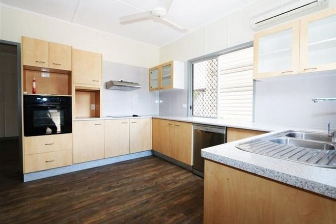 Picture of 82 Frank Street, MARYBOROUGH QLD 4650