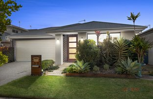 Picture of 3 Ochre Crescent, Caloundra West QLD 4551