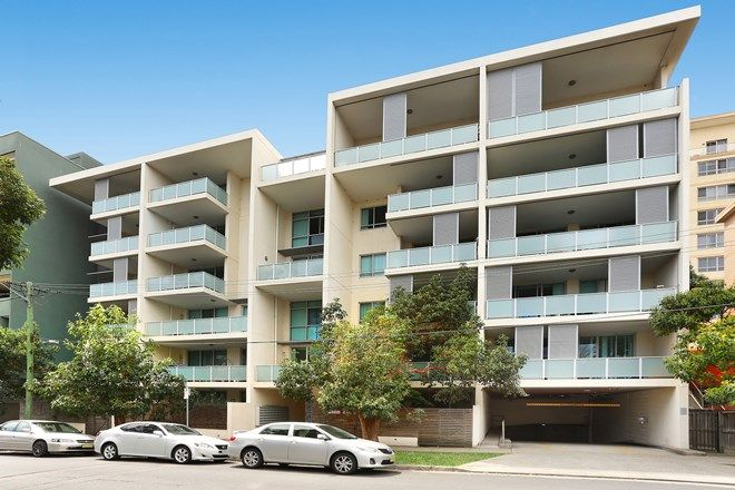Picture of G11/8-12 Station Street, HOMEBUSH NSW 2140