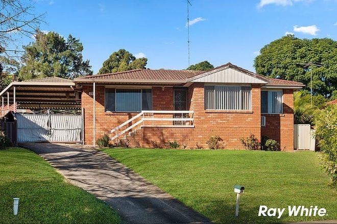 Picture of 29 Palona Street, MARAYONG NSW 2148