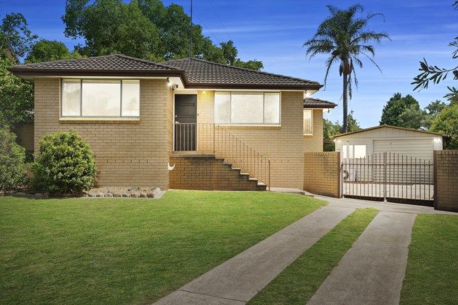 Picture of 5 Heyward Close, JAMISONTOWN NSW 2750
