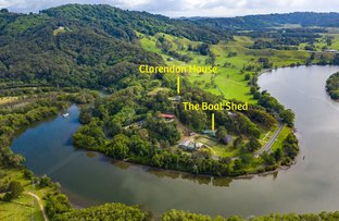 Picture of 10 Mayes Hill Road, North Tumbulgum NSW 2490
