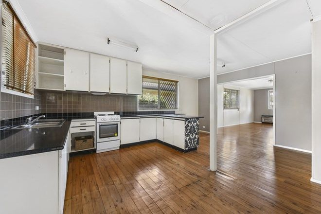 Picture of 169 Ramsay Street, CENTENARY HEIGHTS QLD 4350