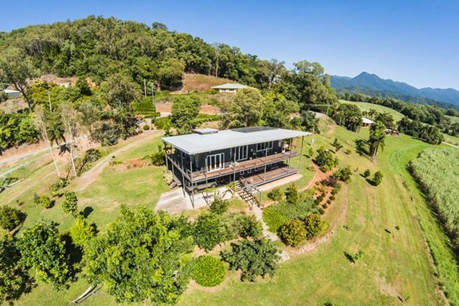 Picture of 37 Francis Road, MOSSMAN QLD 4873