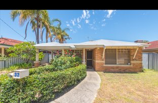Picture of 32 McKeon Street, Redcliffe WA 6104