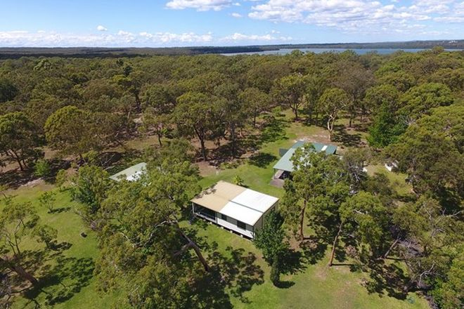 Picture of 105 Yeramba Road, SUMMERLAND POINT NSW 2259