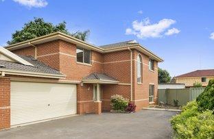 3/81 Bradbury Ave, Campbelltown NSW 2560