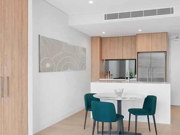 Picture of 202/59 Oxford Street, Bondi Junction
