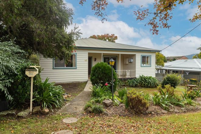 Picture of 46 Elliot Street, GLOUCESTER NSW 2422