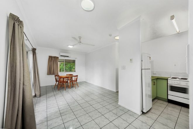 Picture of 4/42 Little Street, MANUNDA QLD 4870