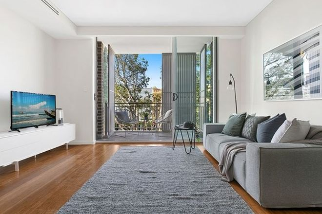 Picture of 111/1356-1362 Botany Road, BOTANY NSW 2019