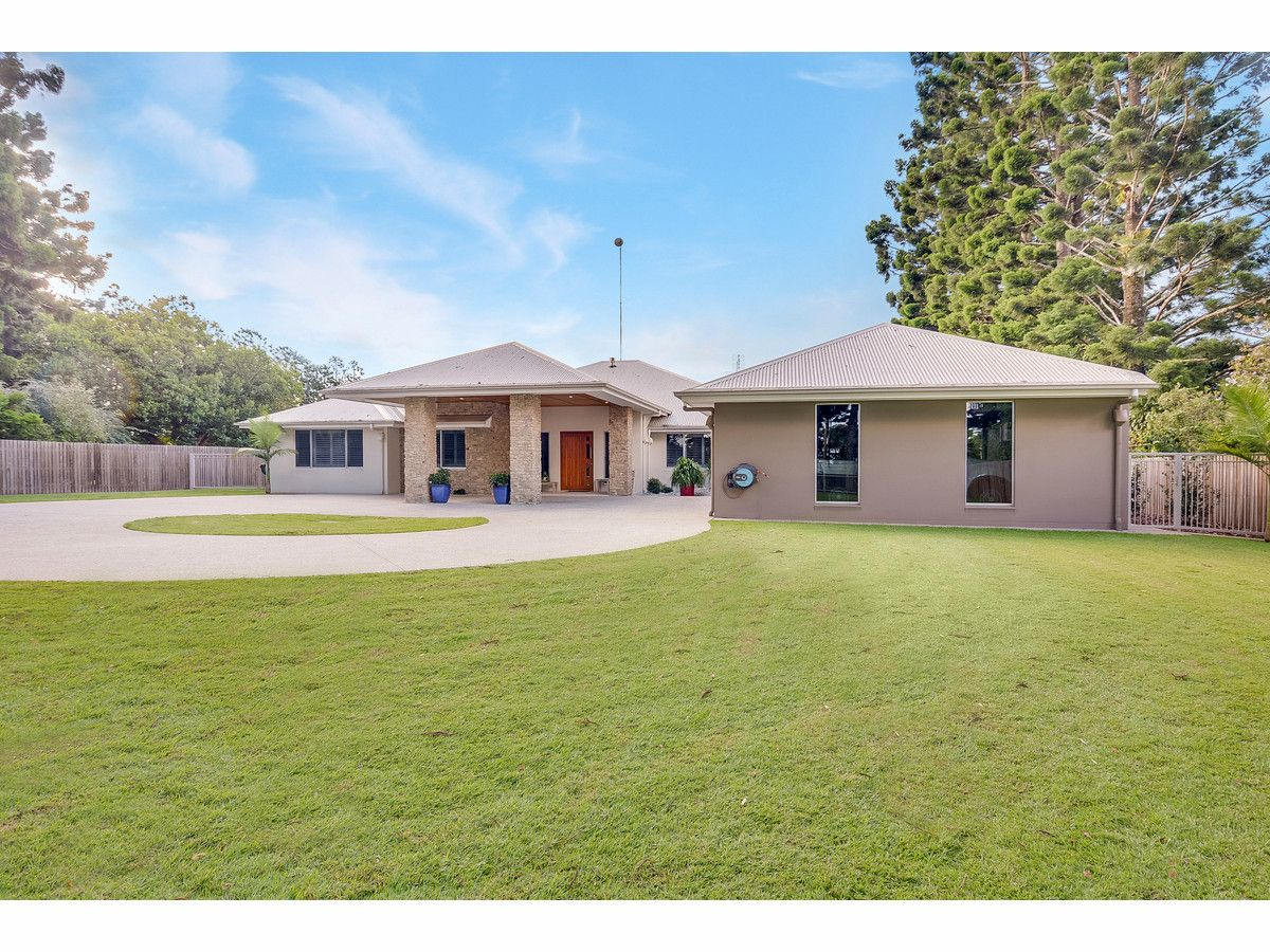 214 Mountain View Road, Maleny QLD 4552, Image 2