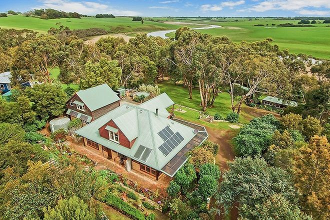 Picture of 1661 Timboon - Curdievale Road, CURDIEVALE VIC 3268