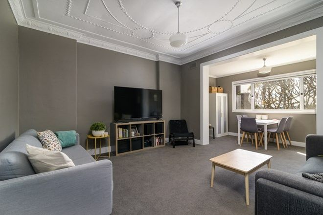 Picture of 8/5 Wylde Street, POTTS POINT NSW 2011