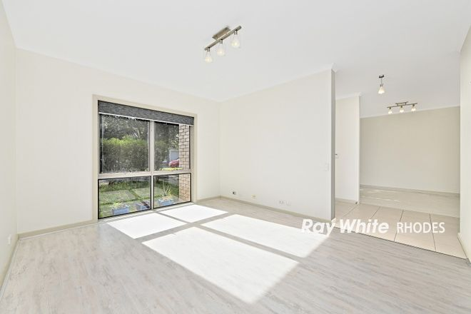 Picture of 6 Theile Avenue, NEWINGTON NSW 2127