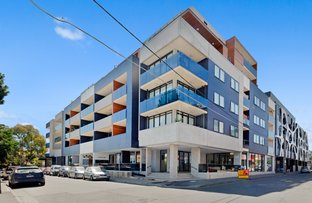 Picture of 208/33-35 BREESE STREET, Brunswick VIC 3056