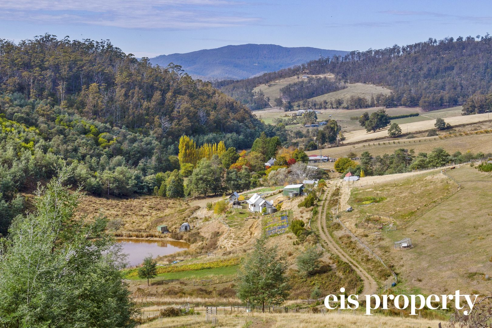 312 Golden Valley Road, Cygnet TAS 7112, Image 1