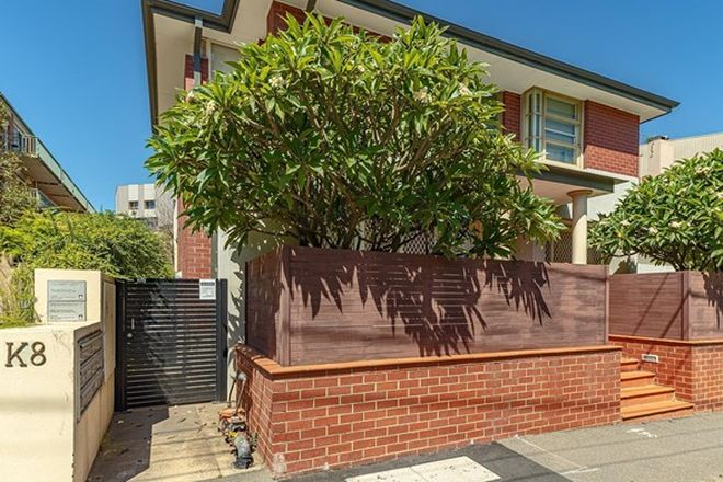Picture of 3/8K High Street, WINDSOR VIC 3181
