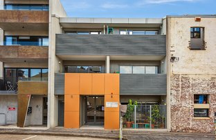 Picture of 101/4 Atkin Street, North Melbourne VIC 3051