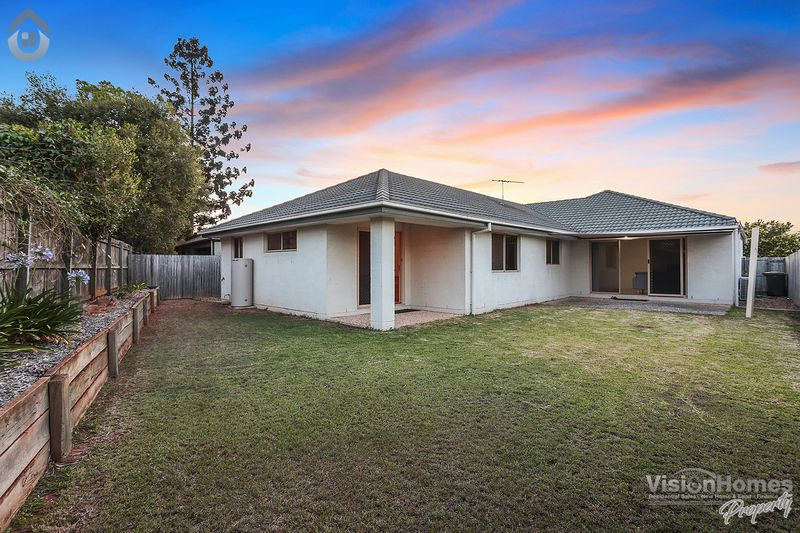 House 3/48 BARDOLPH PLACE, Sunnybank Hills QLD 4109, Image 1