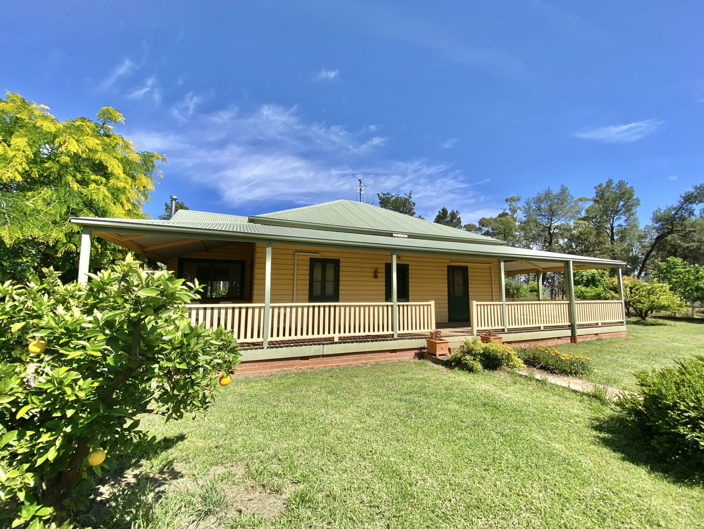 179 Mittons Lane 'Lorna Doone', Pinnacle NSW 2810, Image 0