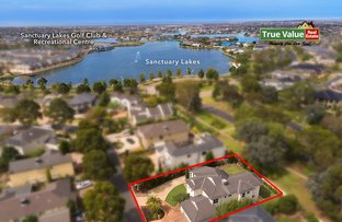 Picture of 38 Lakeside Drive, Sanctuary Lakes VIC 3030