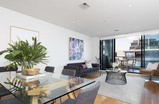 Picture of 502/77 Nott Street, Port Melbourne VIC 3207