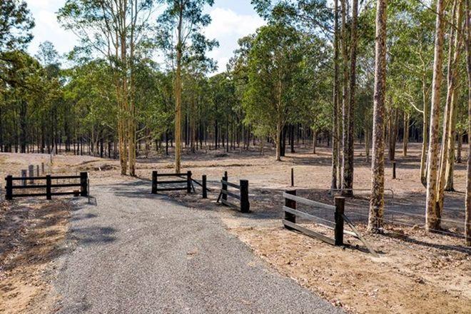 Picture of Lot 23 & 24 Rusty Lane, BRANXTON NSW 2335