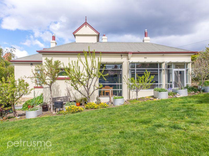 9 Elphinstone Road, North Hobart TAS 7000, Image 1