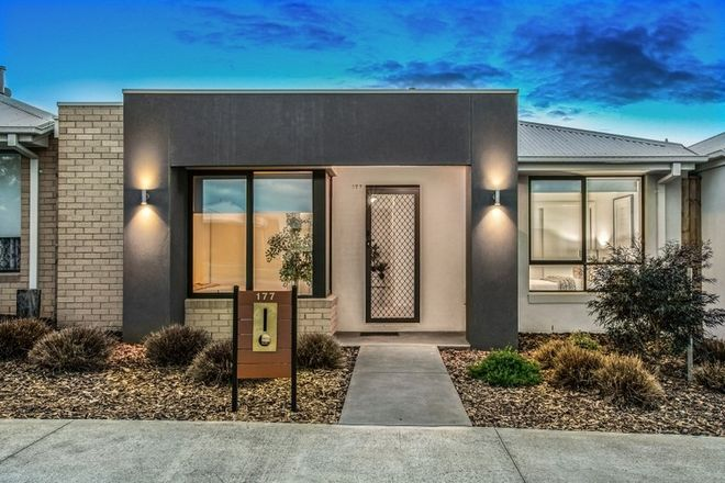 Picture of 177 Wheelers Park  Drive, CRANBOURNE NORTH VIC 3977