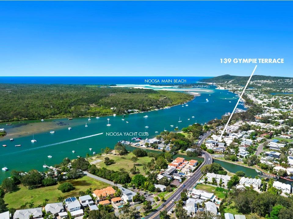 139 Gympie Terrace, Noosaville QLD 4566, Image 0
