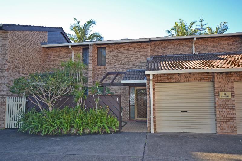 8/25 LEANDA STREET, Port Macquarie NSW 2444, Image 0