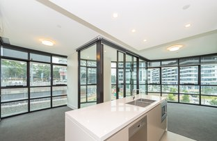 Picture of 109/Opal Tower, Sydney Olympic Park NSW 2127