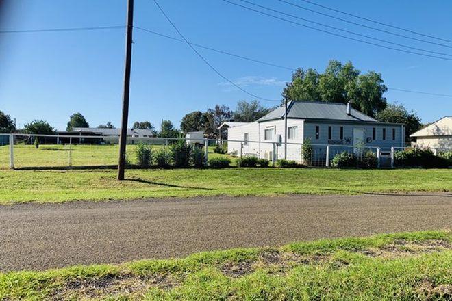 Picture of 6-8 Bowen Street, WOODSTOCK NSW 2793
