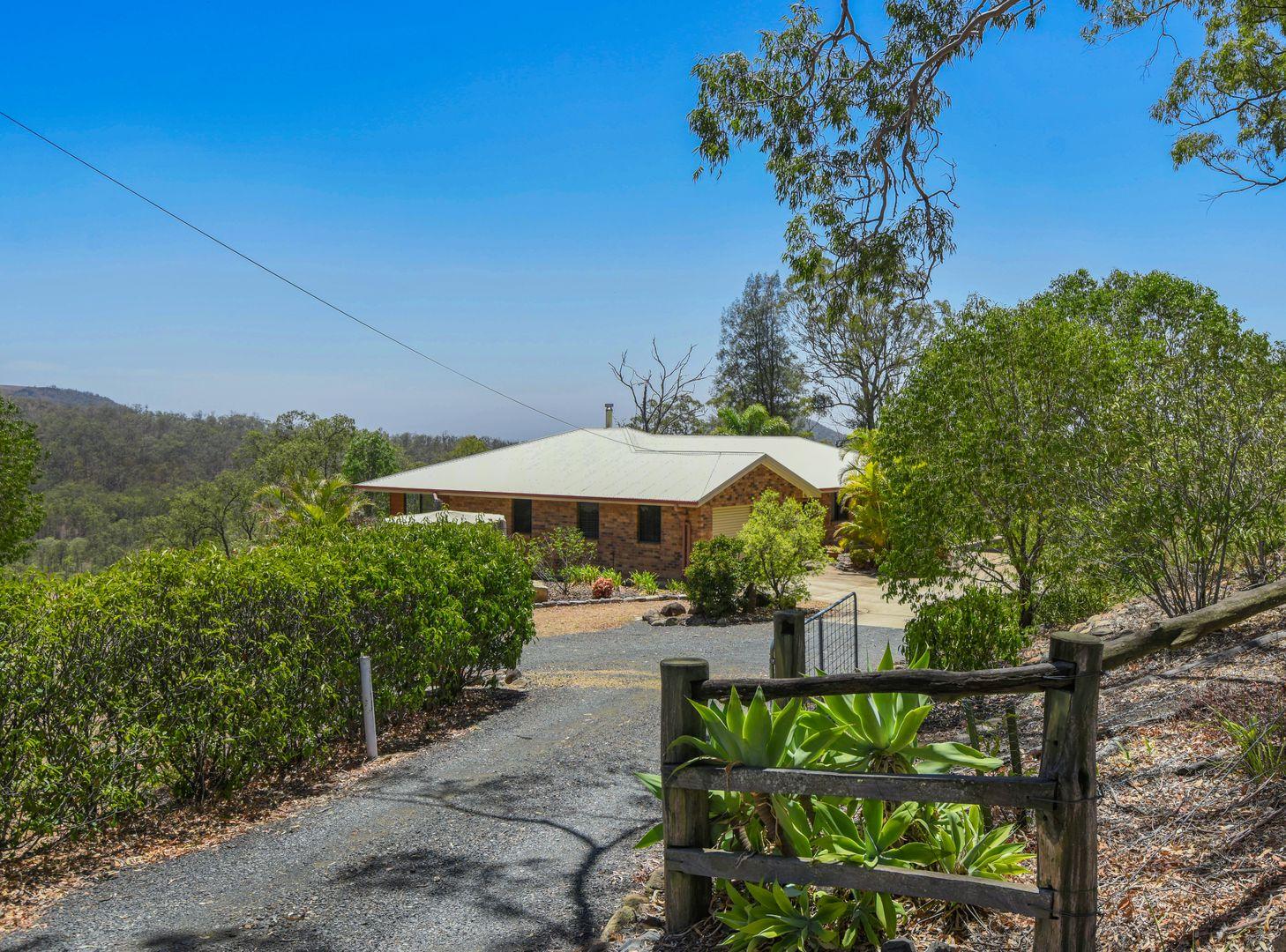 2284 Flagstone Creek Road, Silver Ridge QLD 4352, Image 0